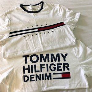 TOMMY HILFIGER TSHIRTS